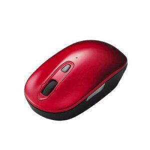 ブルートゥース採用でケーブルレス、レシーバレスでマウス操作が可能![マウスアウトレット][ア...