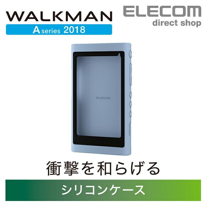 デジタルオーディオプレーヤー用アクセサリー, その他  WALKMAN A50 Walkman A 2018 NW-A50 AVS-A18SCBU