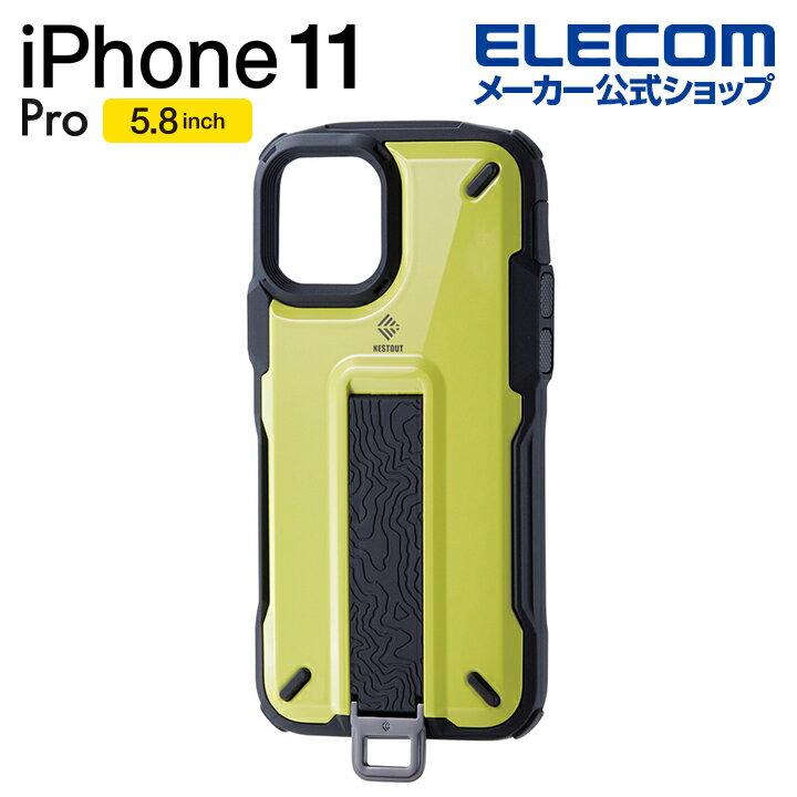 NESTOUT TREKKING iPhone 11 Pro 用