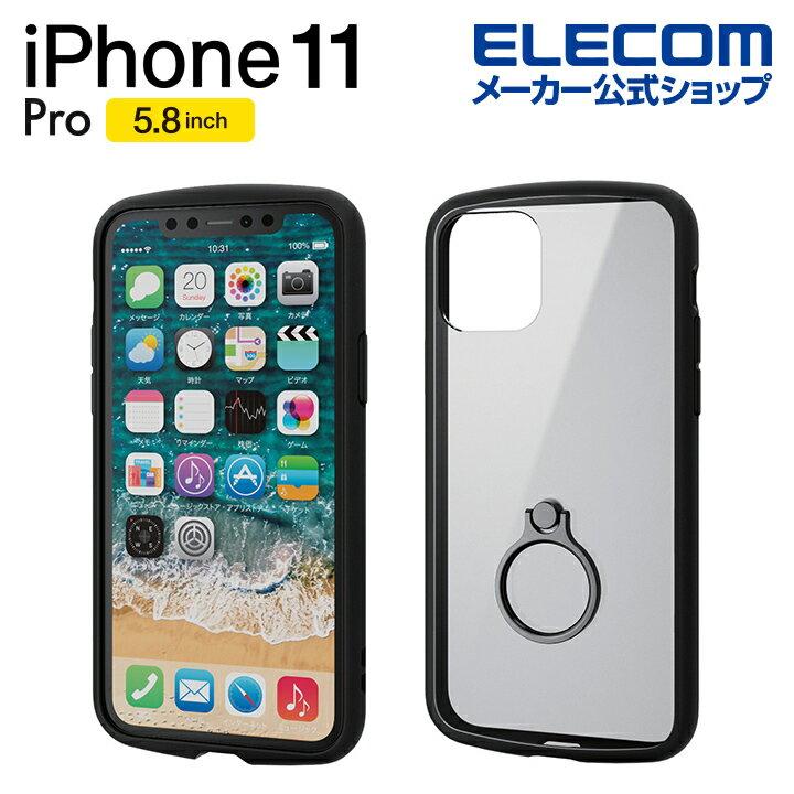 スマートフォン・携帯電話アクセサリー, ケース・カバー  iPhone 11 Pro TOUGH SLIM LITE iphone5.8 iPhone11 Pro iPhone11Pro iPhone2019 5.8 5.8 8H PM-A19BTSLFCRBK
