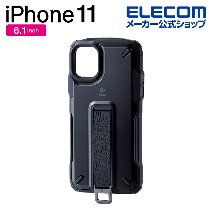 NESTOUT TREKKING iPhone 11 用
