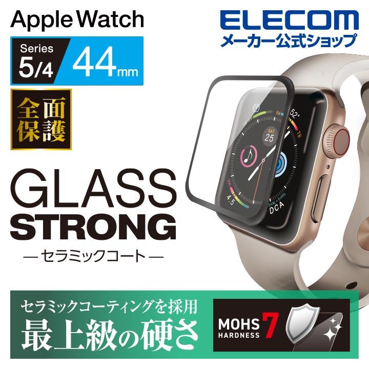 腕時計用アクセサリー, その他  Apple Watch 44mm SE Series 6 5 4 44mm AW-19MFLGFCRBK