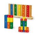 PlayMe Toys《分数の理解力を高める》フラクションファン知育玩具 知育教材 学習教材【あす楽】【送料無料】