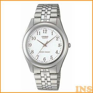 正規品 CASIO(カシオ) メンズ アナログ腕時計 MTP-1129AA-7BJF 【D】【送料無料】