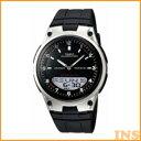 正規品CASIO(カシオ) メンズ アナデジ(アナログ・デジタル)腕時計 AW-80-1AJF 【D】【メール便】【送料無料】