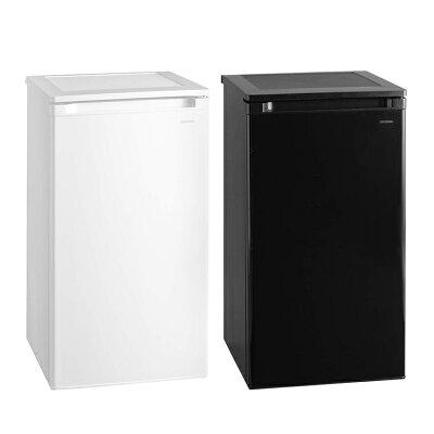 小型冷凍庫のカラー