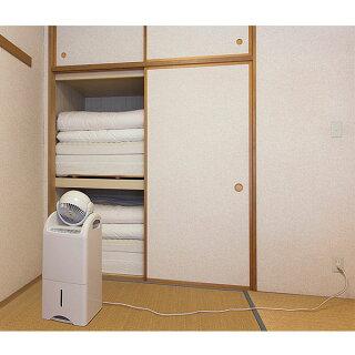衣類乾燥除湿機DCC-6515Cアイリスオーヤマ