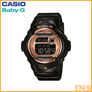 カシオ[CASIO]Baby-G防水腕時計BG-169G-1JF【HD】【TC】