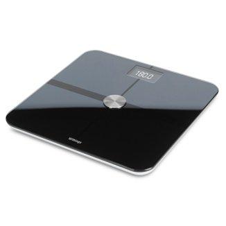 送料無料 新品 ●最新型体重計 Withings WiFi 体重計 WS-50 Smart Body Analyzer 体組成 心...
