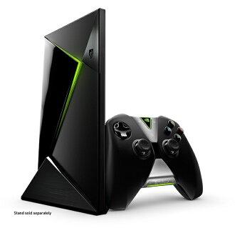 預訂銷售品牌新最新版本 NVIDIA 盾 16 GB AndroidTV 3 GB 機上盒 (機上盒-TegraX1 與 NVIDIA 盾 16 GB 4 K 品質並行行進口