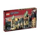 送料無料 新品 LEGO レゴ ハリー・ポッター ホグワーツをかけた戦い 4867