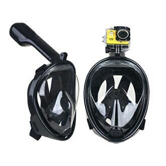 供供對應新貨●GoPro灌溉用水中的口罩風鏡●前進專業使用的通氣管雪Kel●水下攝影灌溉用水中的風鏡水中眼鏡GoPro使用