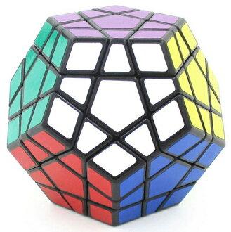 新貨●五角形十二面體盧比克方塊IQ盧比克方塊●Rubik's Cube玩具智育玩具腦袋的運動