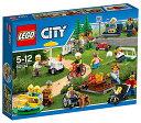 送料無料 新品 LEGO レゴ 60134 シティ レゴシティの人たち