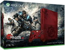 新品 送料無料 限定版 Xbox One S 2TB ギアーズ・オブ・ウォー4 ダウンロード コントローラー付きセットXbox OneS Gears of War 4 Limited Edition