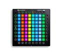 送料無料 新品 Novation Launchpad Pro ランチパッド パフォーマンスコントロー ...