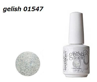 ジェルネイル, ジェル  Harmony Gelish 15ml 01547 Little Miss Sparkle