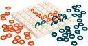 リング迷路 FVF84 2人対戦戦略ゲーム おもちゃ 玩具 ボードゲーム MATTEL マテル 2人用 送料無料 新品