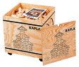 送料無料 新品●Kapla1000 カプラ 魔法の板●カプラ1000 積み木 おもちゃ 玩具 模型 ブロック クリスマスプレゼントに KAPLA1000