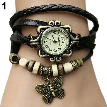 送料無料 新品●メンズ 腕時計●オシャレ メンズ 腕時計 3色からご選択●かっこいい腕時計 フェイクレザー ブラック オレンジ レッド ブレスレット