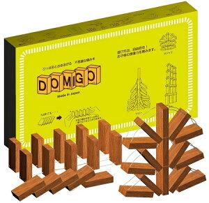 送料無料 新品●DOMIGO ひっぱるとたちあがる ふしぎなつみき●つみき 積み木 積木 ドミノ ブロック おもちゃ 3歳以上対象 子供のおもちゃ
