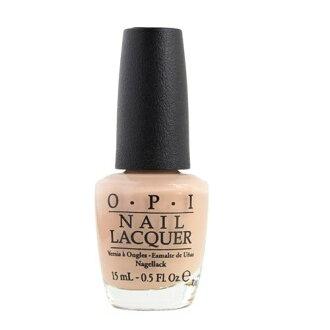 品牌新 OPI NL P61 薩摩亞砂 P61 15 毫升自我釘指甲油指甲油,指甲油美甲美甲師指甲油/指甲商品便宜。