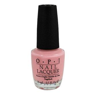 品牌新 OPI NL S95 粉紅色-ing 的你 S95 15 毫升 S95 OPI 指甲油指甲美甲師釘自我釘指甲油指甲油/指甲商品便宜。