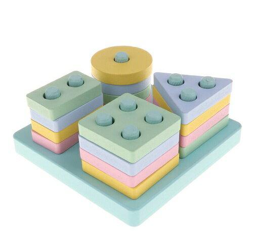 知育玩具・学習玩具, 知育パズル