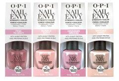 新品 送料無料 ●新シリーズ OPI ネイル エンビー オリジナル NAIL ENVY カラー…