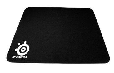 送料無料 新品 SteelSeries QcK heavy 63008 450×400 マウスパッド mouse pad ゲーミング 布製 スチールシリーズ 百