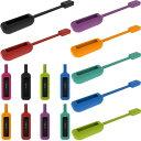 送料無料 Fitbit Flex2 クリップ型ホルダー マグネット式 フィットビット フレックス シリコン Flex 2 clip magnet OEM製品 百 新品