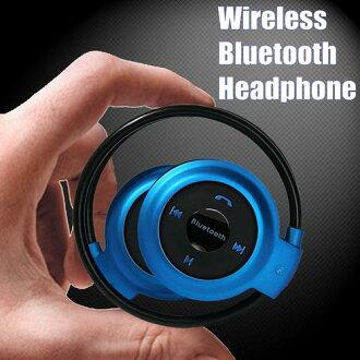 品牌新藍牙無線耳機耳機耳機體育免提 mp3 播放機 MP3 耳機藍牙 T