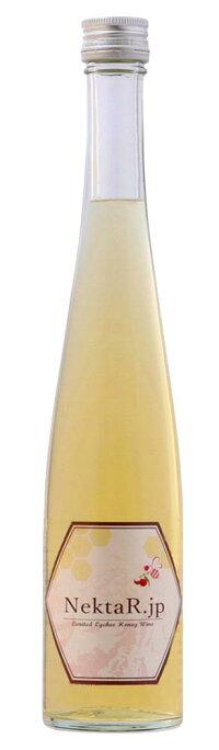 ライチ花の蜂蜜酒ミード
