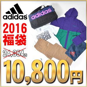 2016 福袋 adidas アディダス メンズ ハッピーバッグ【数量限定】 送料無料 2016年 福袋 アディ...