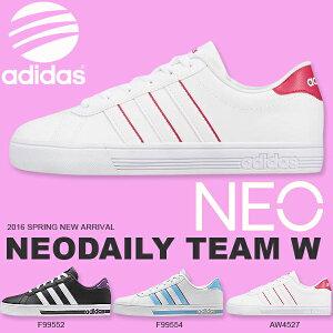 スニーカー アディダス adidas NEO ネオ NEODAILY TEAM …