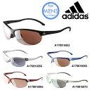 送料無料 スポーツサングラス アディダス adidas メンズ a170 ADIZERO L ランニング マラソン ゴルフ 釣り 自転車 テニス サイクリング 紫外線対策 UVカット