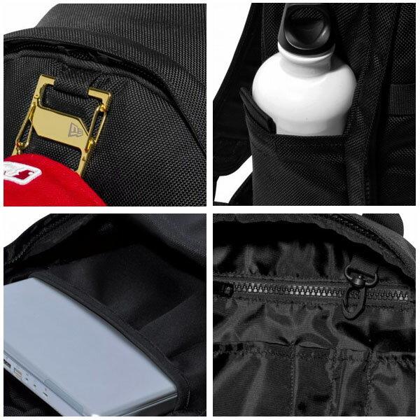 送料無料ニューエラNEWERADAYPACKデイパックかばんバックパックリュックサックリュックデイパックメンズレディース鞄カバンバッグかばんBAG17L