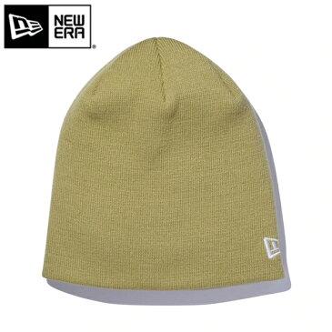 ゆうパケット対応可能! ニット帽 ニューエラ NEW ERA Basic Beanie ビーニー ニットキャップ メンズ レディース ロゴ キャップ 帽子 ベーシック スノーボード スケートボード スノボ
