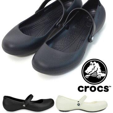 クロックス crocs サンダル レディース アリス ワーク alice work 仕事 飲食店 シューズ 11050 ワークシューズ 日本正規品