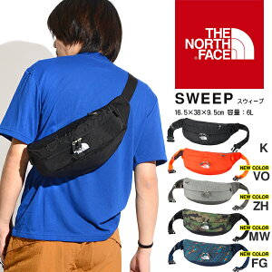 THE NORTH FACE ノースフェイス ウエストバッグ ヒップバッグウエストバッグ THE NORTH FACE ザ...