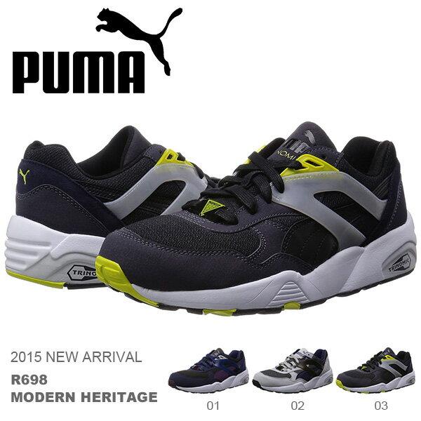 puma r698 modern heritage