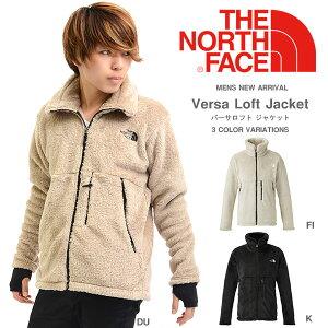 ノースフェイス バーサロフト ジャケット メンズ THE NORTH FACE フリース送料無料 フリース ジ...