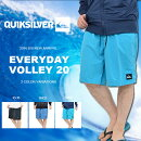 �����եѥ��QUIKSILVER�����å�����С���󥺥���ॷ�硼��EVERYDAYVOLLEY20̵�ϥ?����ܡ��ɥ��硼�ij���ѥ�ij��ѥ󥵡��ե���ס���꥾������ե���2016�ղƿ���