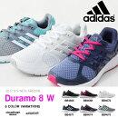 ランニングシューズアディダスadidasDuramo8Wデュラモレディース初心者マラソンジョギングウォーキングランシューシューズ靴2017春新作BB4666BB4668BB4670BB4671BB4674BB4675