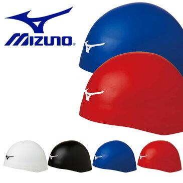 ゆうパケット対応可能!FINA承認済 スイムキャップ MIZUNO ミズノ GX-SONIC HEAD PLUS シリコーンキャップ 水泳帽 スイミングキャップ 競泳 水泳 スイミング プール N2JW8000