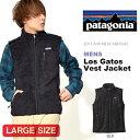 大きいサイズ 送料無料 フリース ベスト ジャケット Patagonia パタゴニア Mens Los Gatos Vest Jacket メンズ ロス ガトス ベスト 日本正規品 2017秋冬新作 アウトドア 保温性