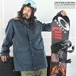 送料無料 スノーボードウェア メンズ ジャケット SNOWBOARD JACKET マウンテン デザイン スノーウエア スノーボード ウエア スノボウエア SNOWBOARD【あす楽対応】