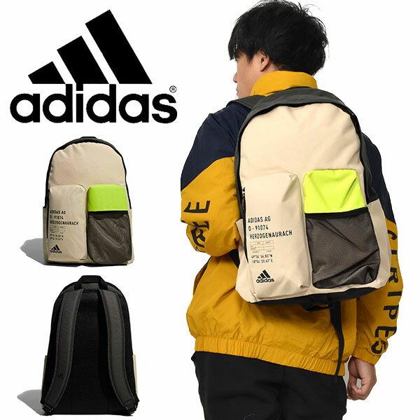 男女兼用バッグ, バックパック・リュック  adidas CL 3D POCKETS 20OFF IZT20