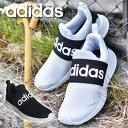 送料無料 アディダス スリッポン スニーカー adidas CF LITE ADIRACER ADPT ライトアディレーサー メンズ カジュアル シューズ 靴 ビッグロゴ 2021春新作 16%OFF
