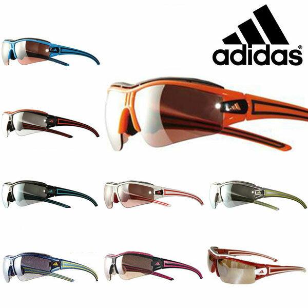 送料無料スポーツサングラスアディダスadidasレディースa168EVIL-EHRMPROSランニングマラソンゴルフ釣り自転車テニスサイクリング紫外線対策UVカット